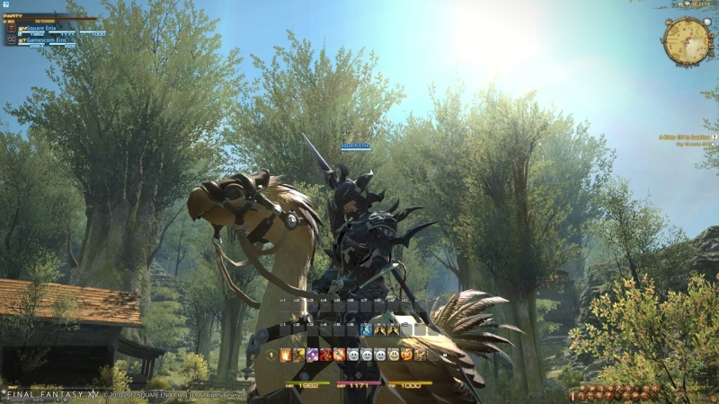 Final Fantasy XIV Online PC | 46
