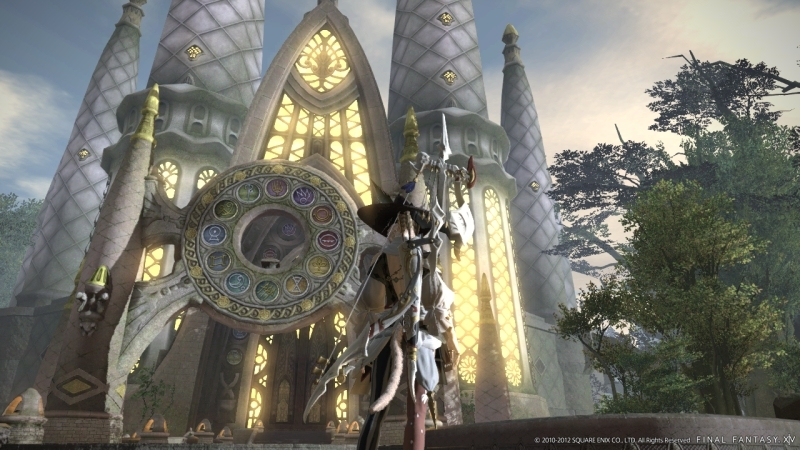 Final Fantasy XIV Online PC | 53