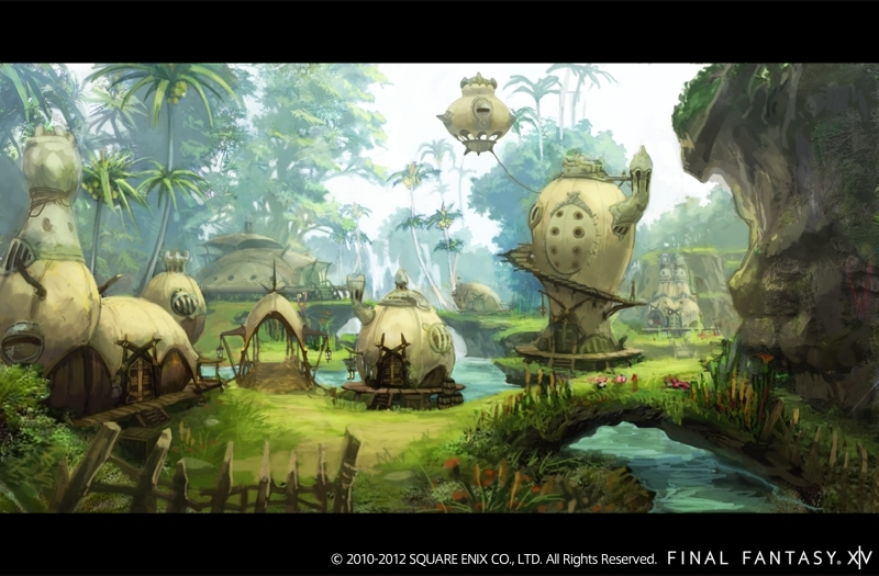Final Fantasy XIV Online PC | 64