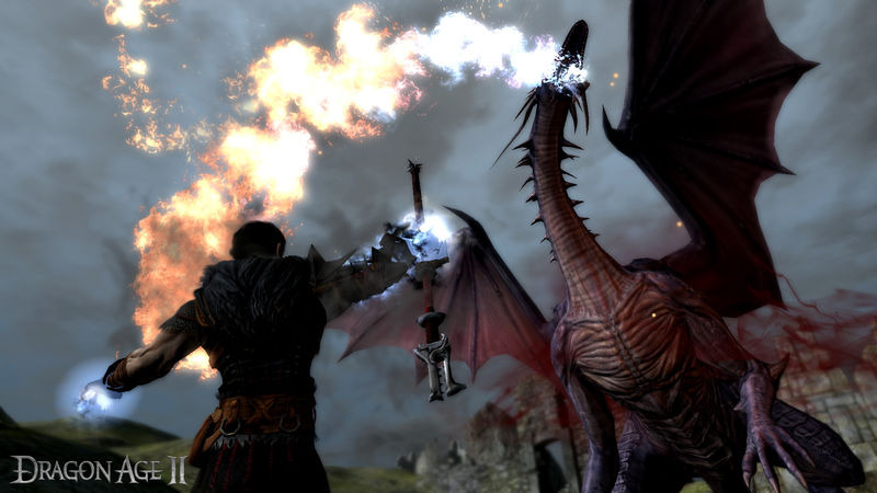 Dragon Age 2 PC | 15