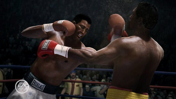Fight Night : Champion Playstation 3 | 34