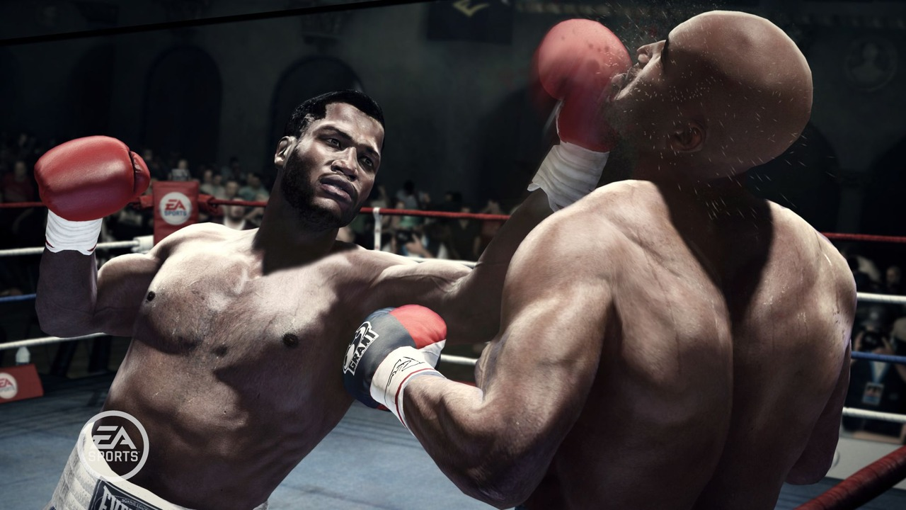 Fight Night : Champion Playstation 3 | 37