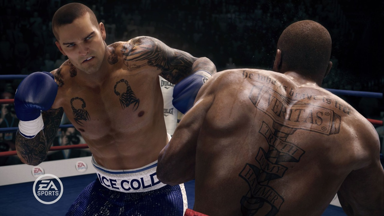 Fight Night : Champion Playstation 3 | 38