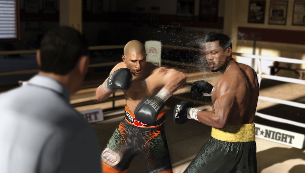 Fight Night : Champion Playstation 3 | 4