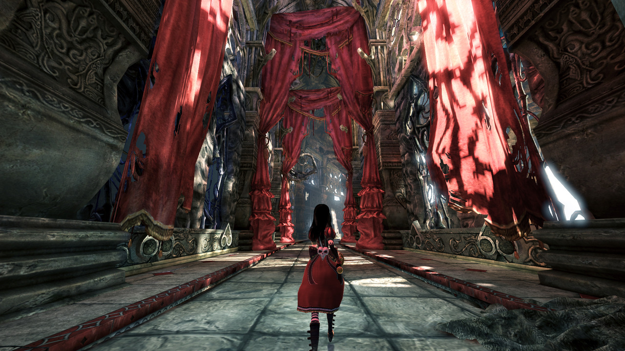 Alice : Madness Return Playstation 3 | 15