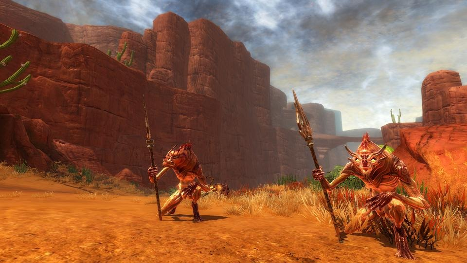 Kingdoms of Amalur : Reckoning Xbox 360 | 23