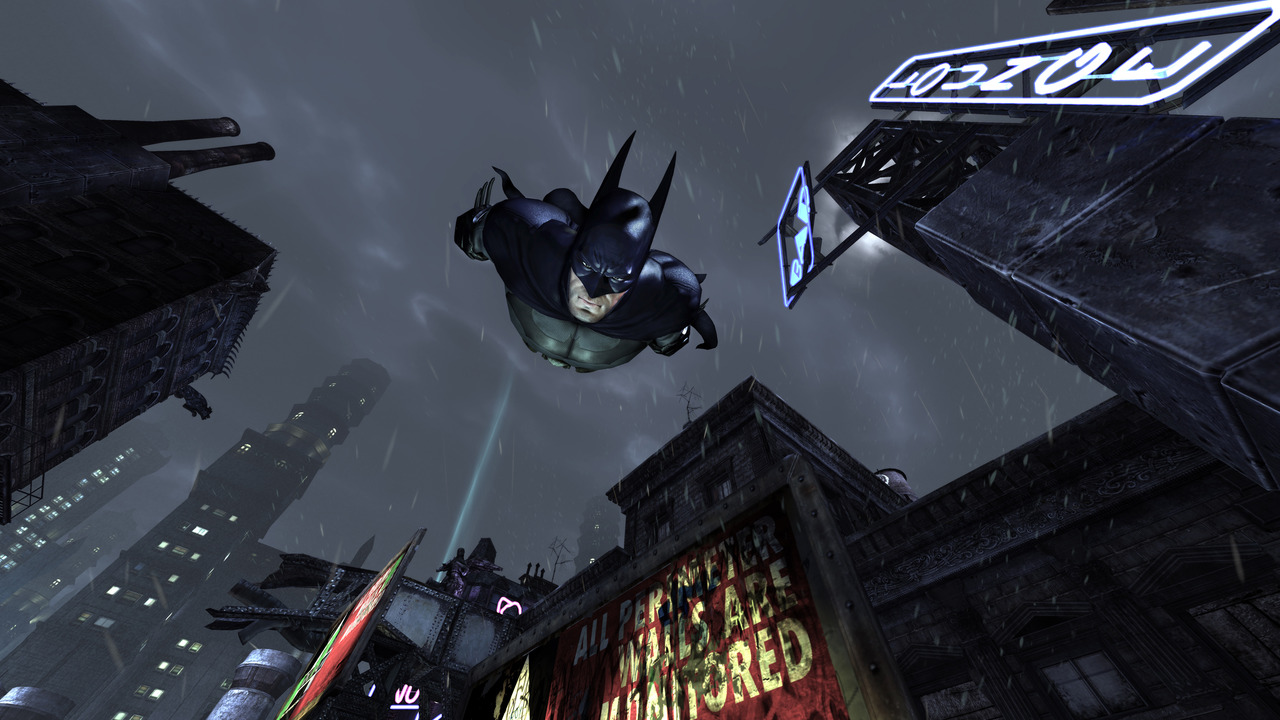 Batman : Arkham City Xbox 360 | 51