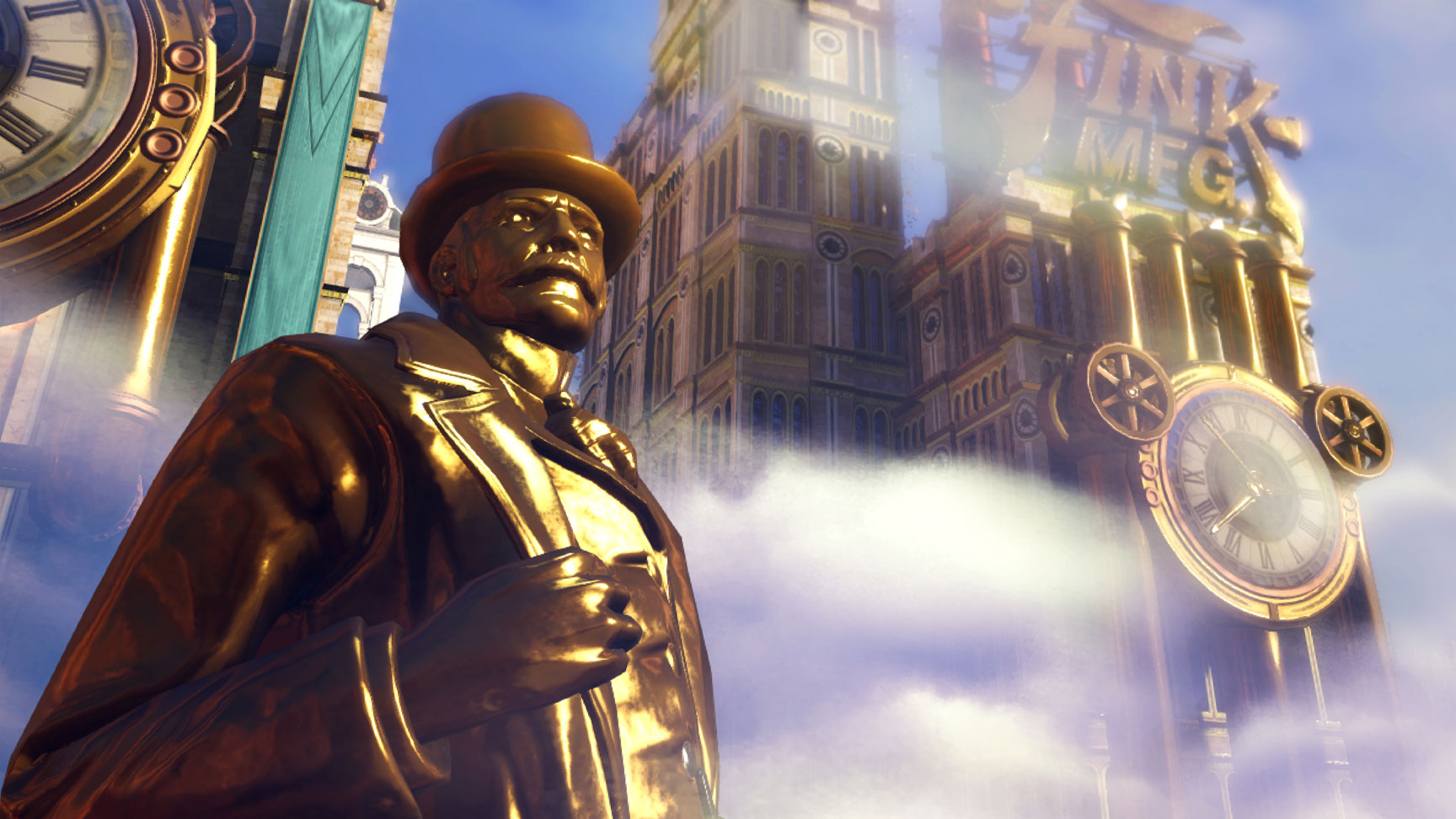 Bioshock Infinite Playstation 3 | 12