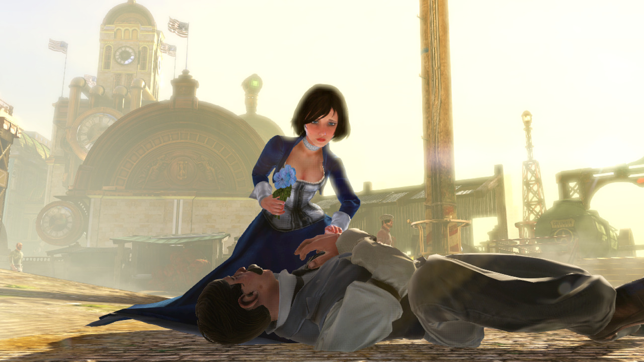 Bioshock Infinite Playstation 3 | 13