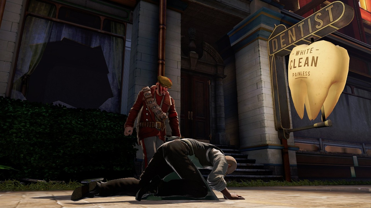 Bioshock Infinite PC | 10