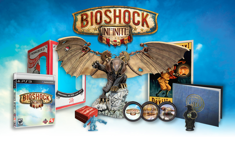 Bioshock Infinite PC | 16