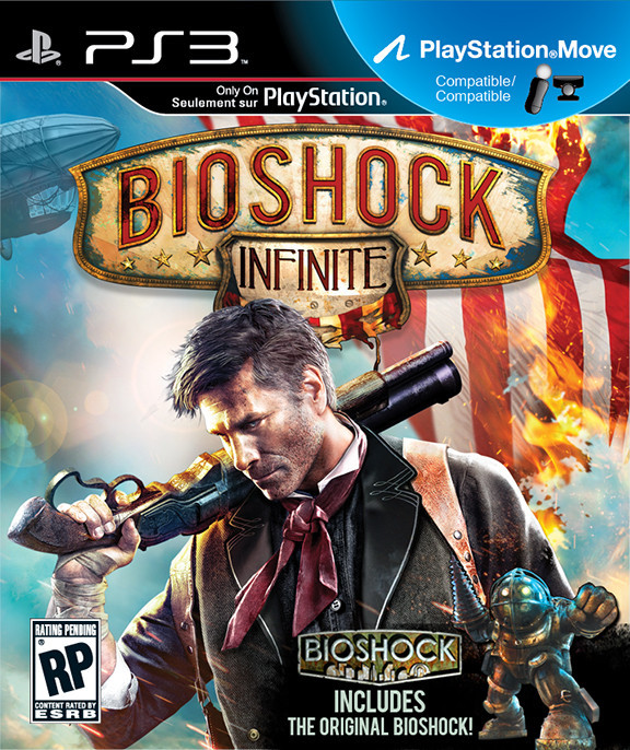 Bioshock Infinite PC | 18