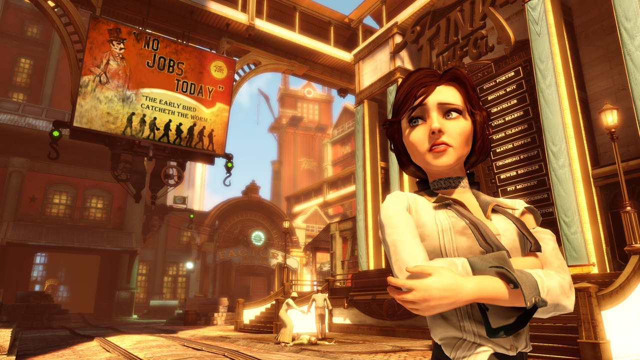 Bioshock Infinite PC | 21