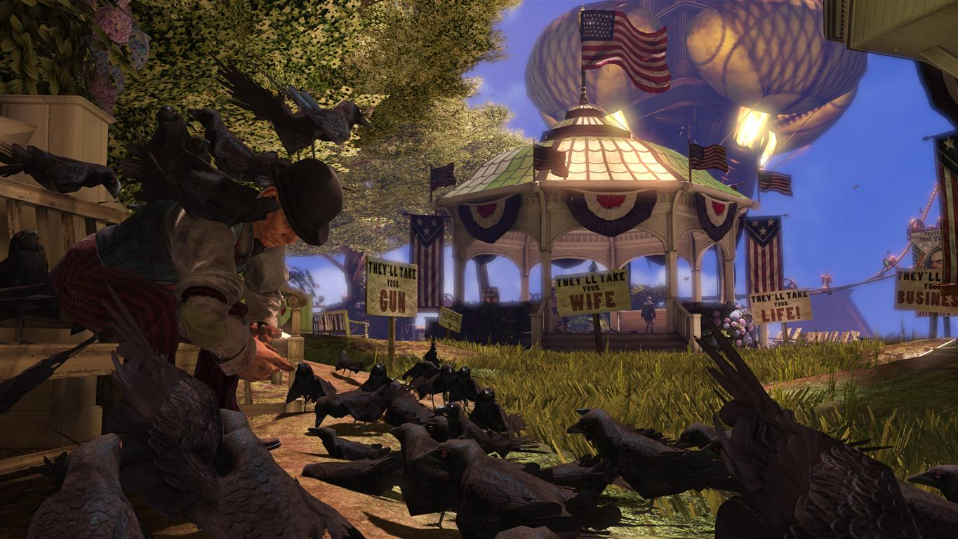 Bioshock Infinite PC | 5