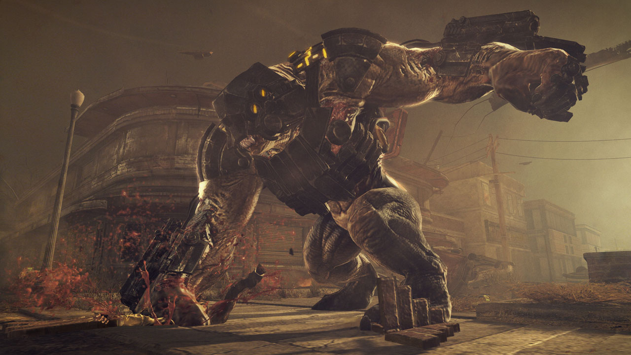 Resistance 3 Playstation 3 | 51
