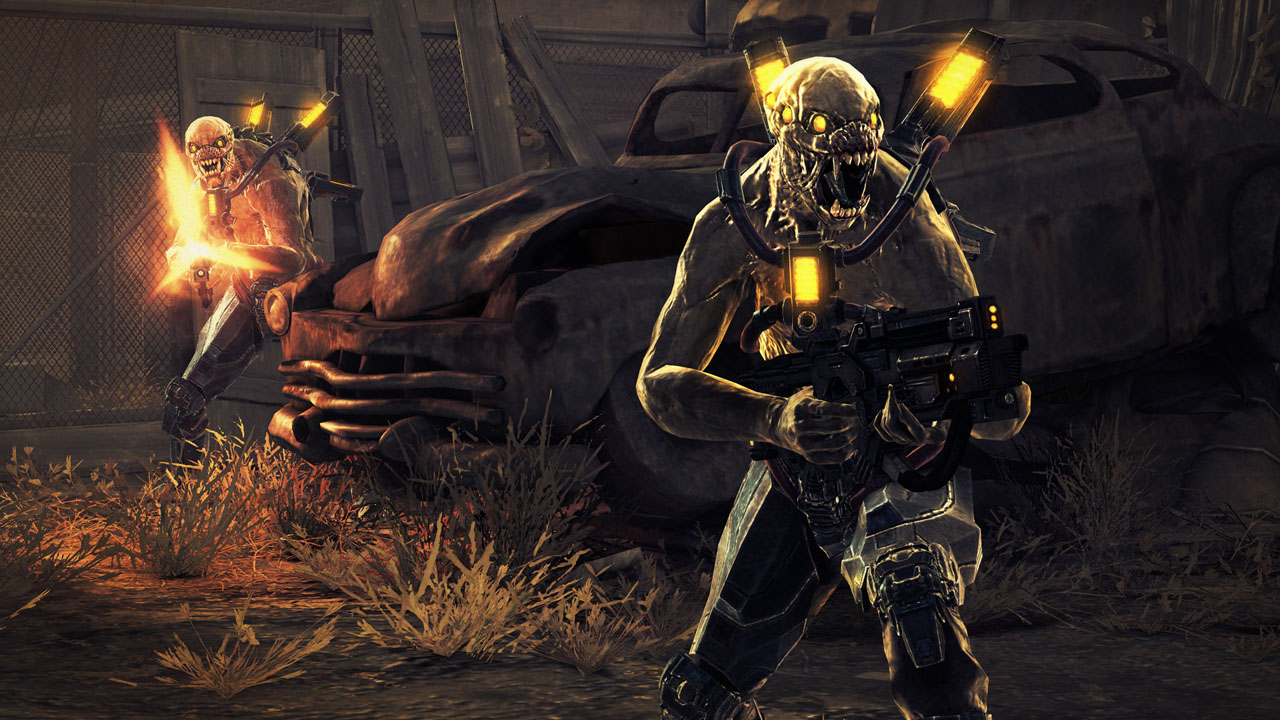 Resistance 3 Playstation 3 | 53