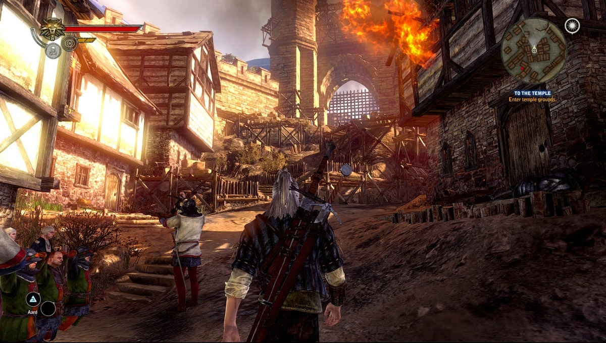 The Witcher 2 : Assassins of Kings Xbox 360 | 2