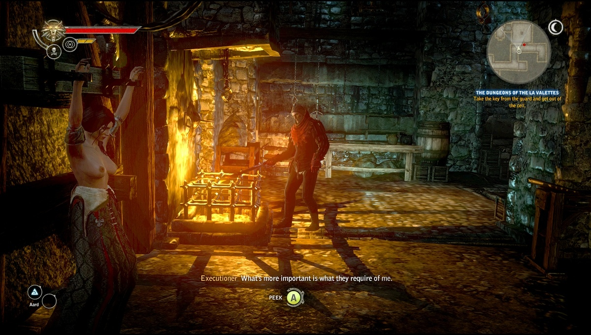 The Witcher 2 : Assassins of Kings Xbox 360 | 3