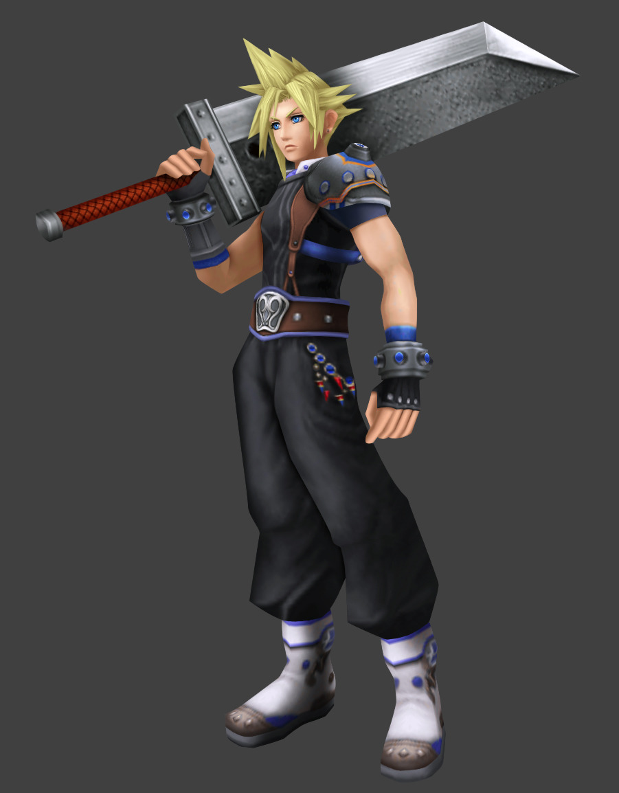 Dissidia : Duodecim Final Fantasy Playstation Portable | 31