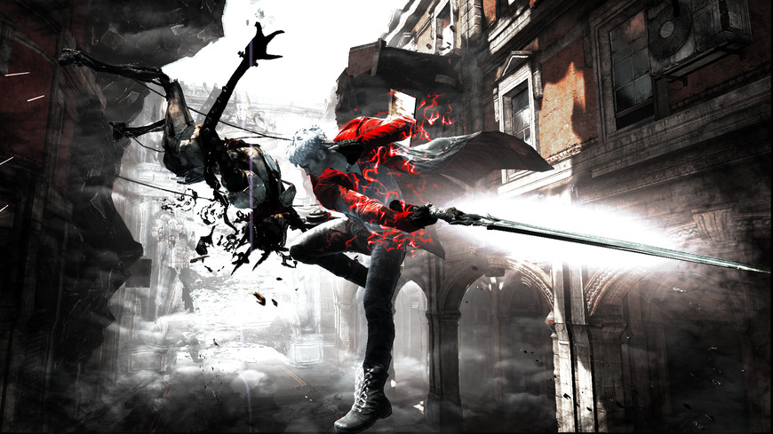 Devil May Cry 5 Playstation 3 | 17