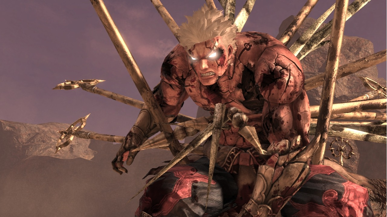 Asura's Wrath Playstation 3 | 4