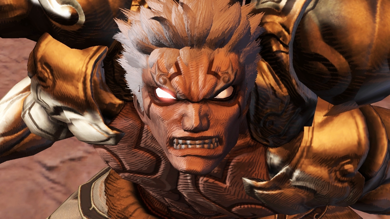 Asura's Wrath Playstation 3 | 52