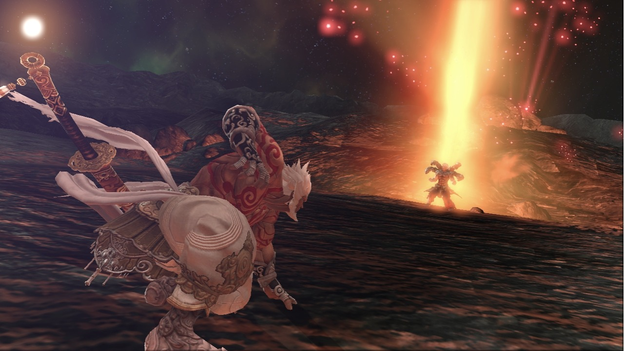 Asura's Wrath Playstation 3 | 53