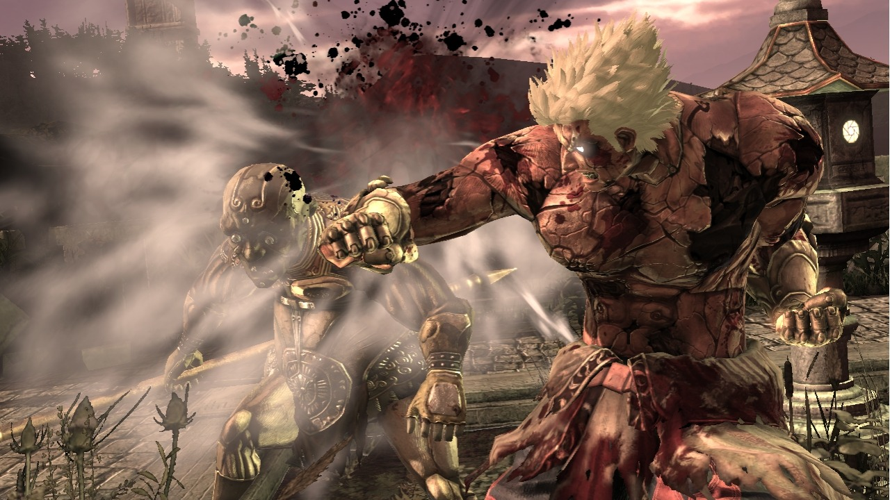 Asura's Wrath Playstation 3 | 6
