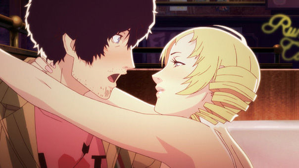 Catherine Playstation 3 | 7