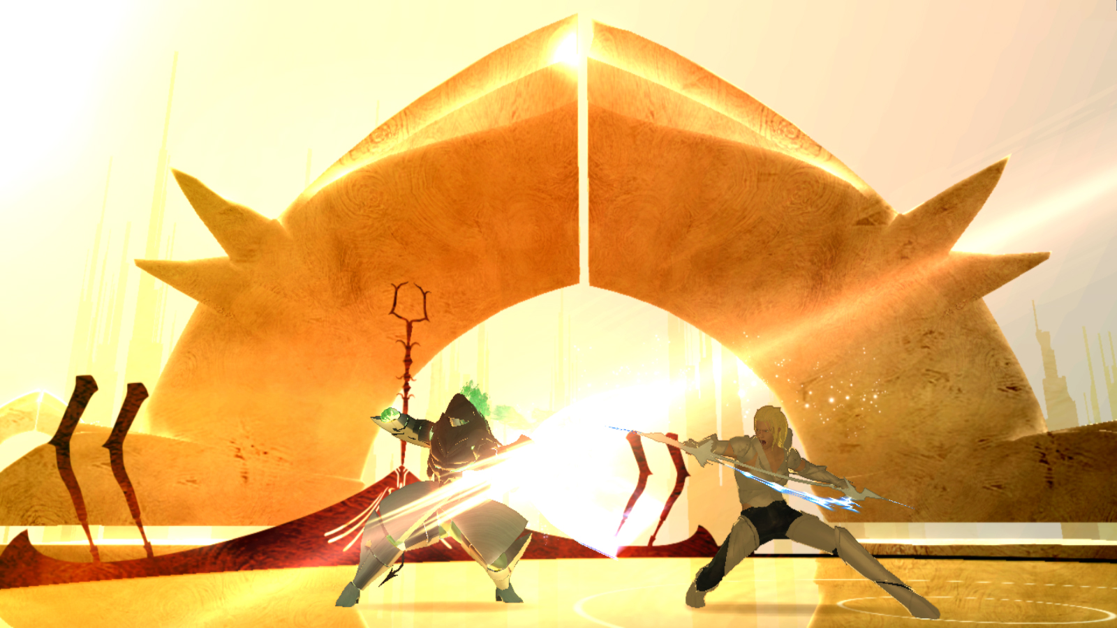 El Shaddai : Ascension of the Metatron Playstation 3 | 10