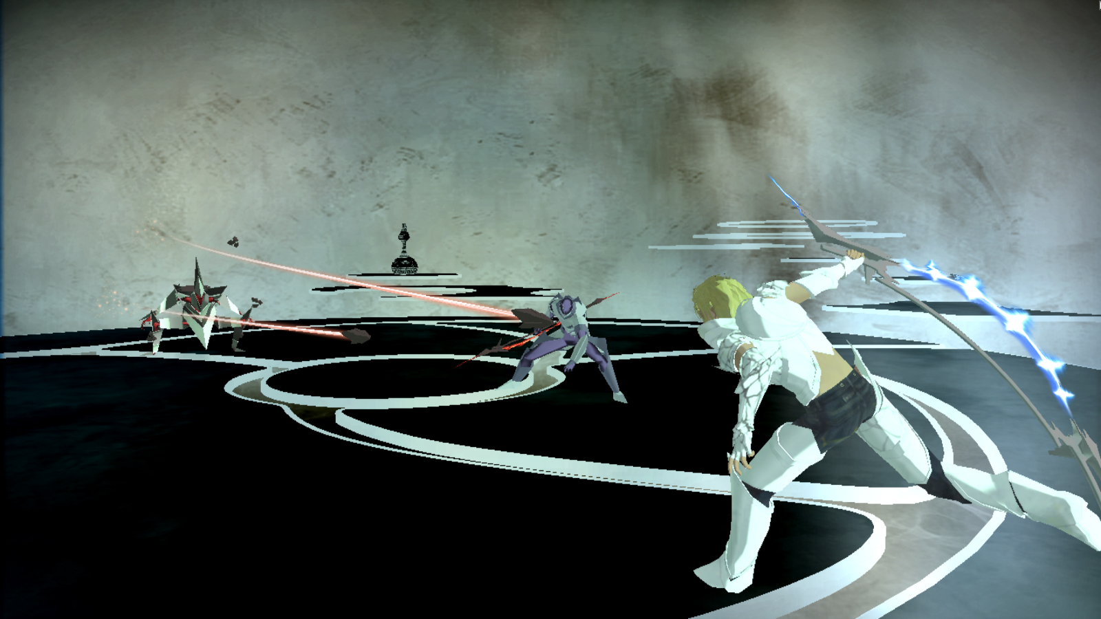 El Shaddai : Ascension of the Metatron Playstation 3 | 23
