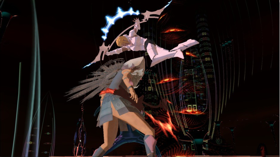 El Shaddai : Ascension of the Metatron Playstation 3 | 4