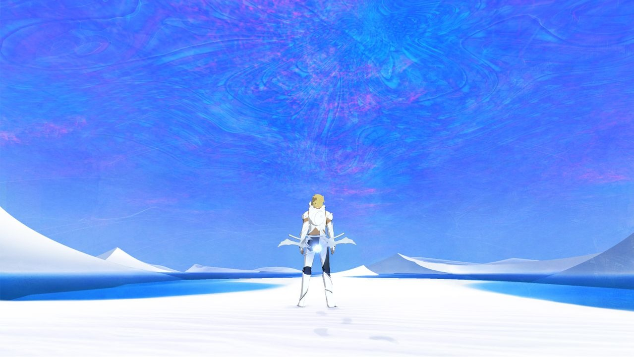El Shaddai : Ascension of the Metatron Xbox 360 | 8