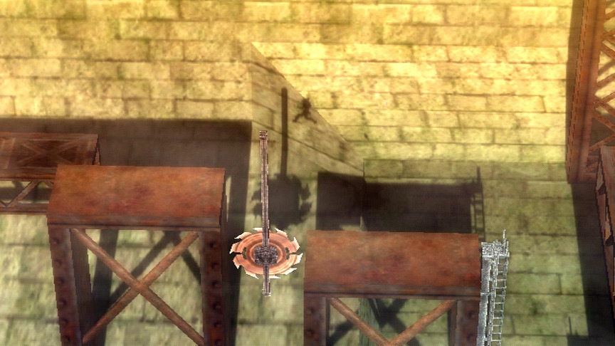 A Shadow's Tale WII | 4