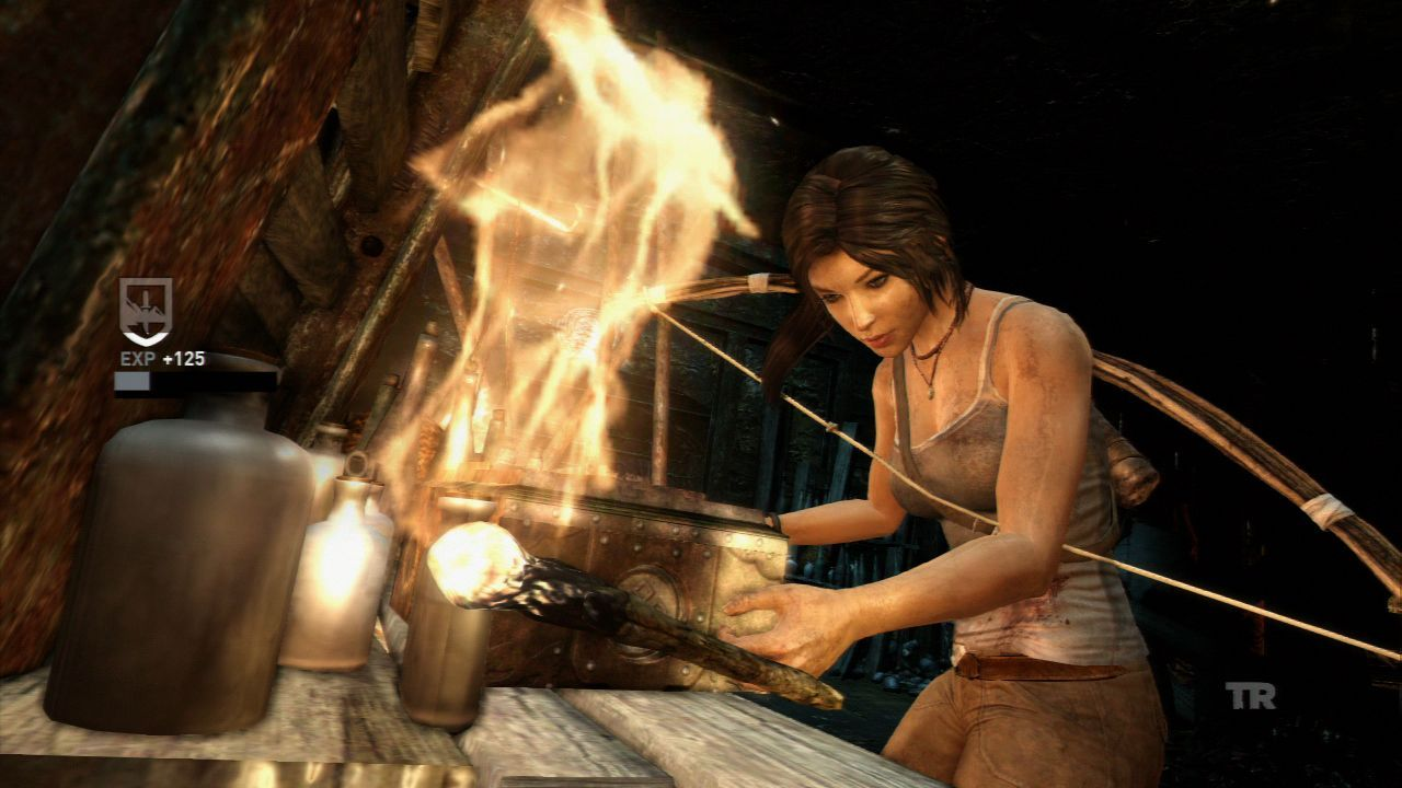 Tomb Raider Playstation 3 | 26