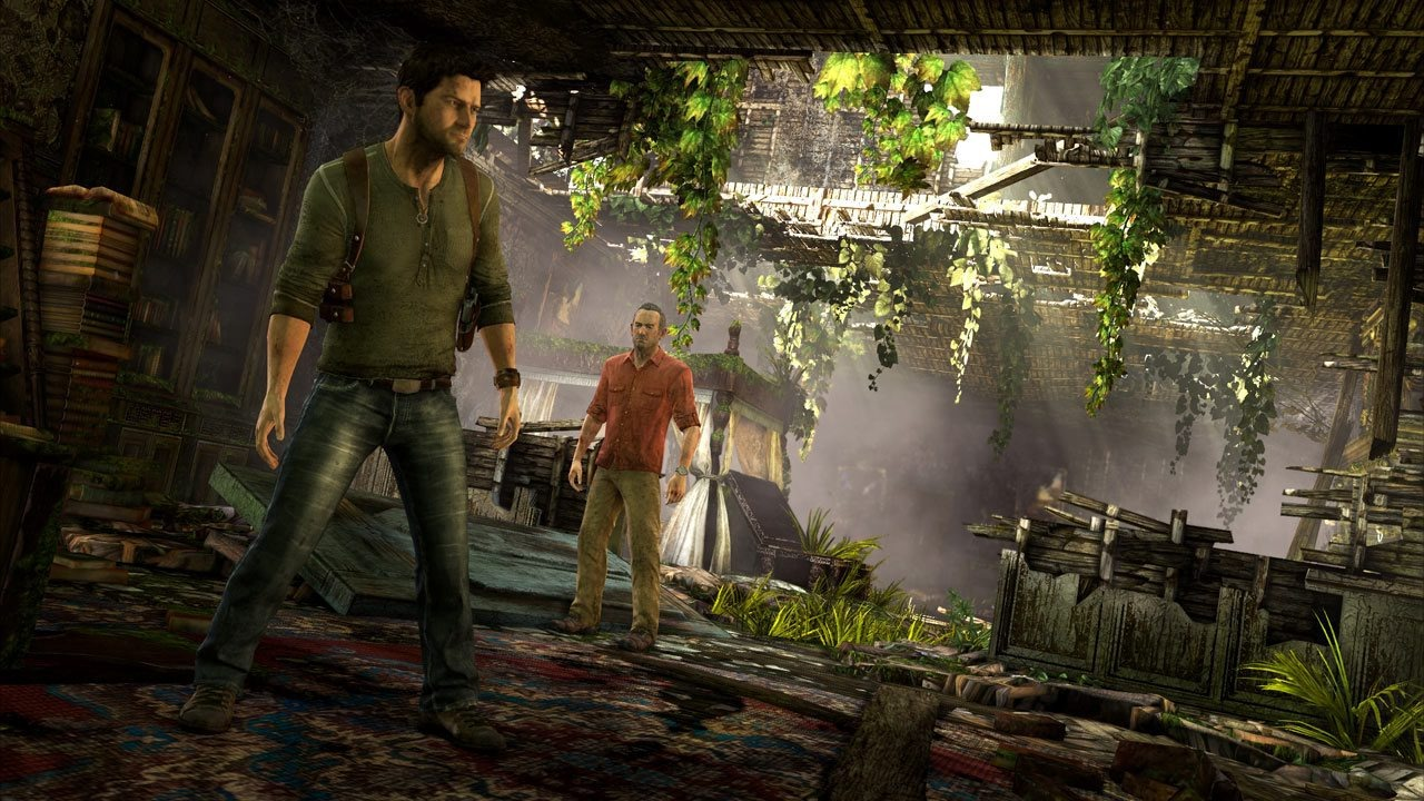Uncharted 3 Playstation 3 | 10