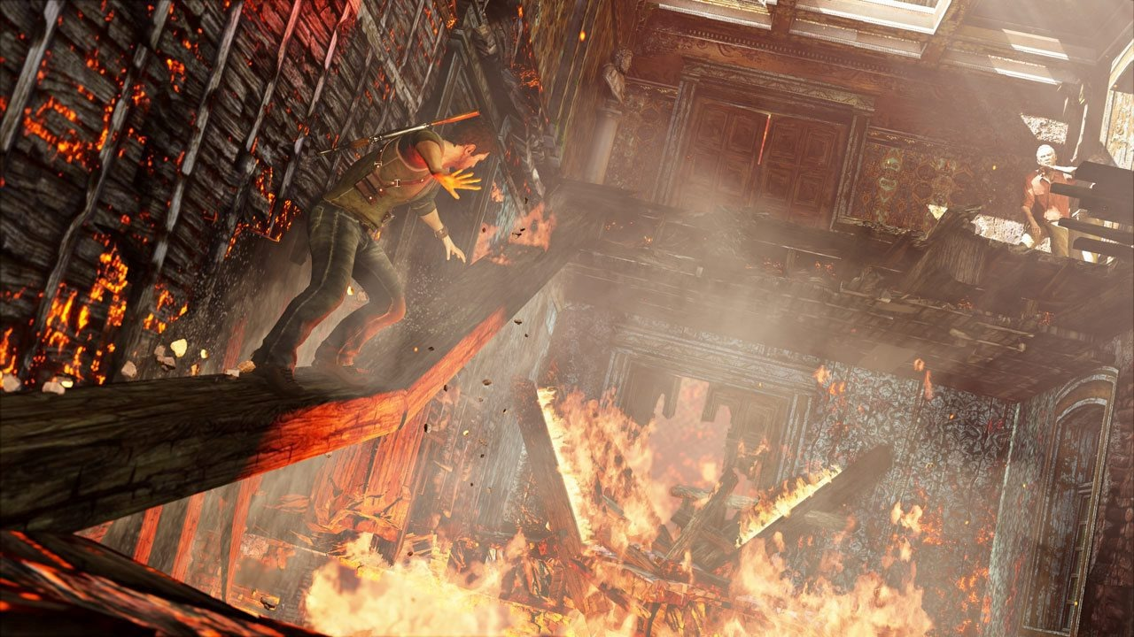 Uncharted 3 Playstation 3 | 11