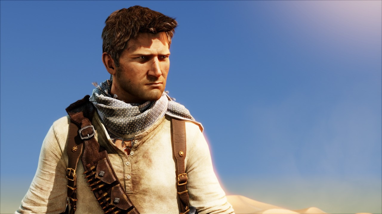 Uncharted 3 Playstation 3 | 15