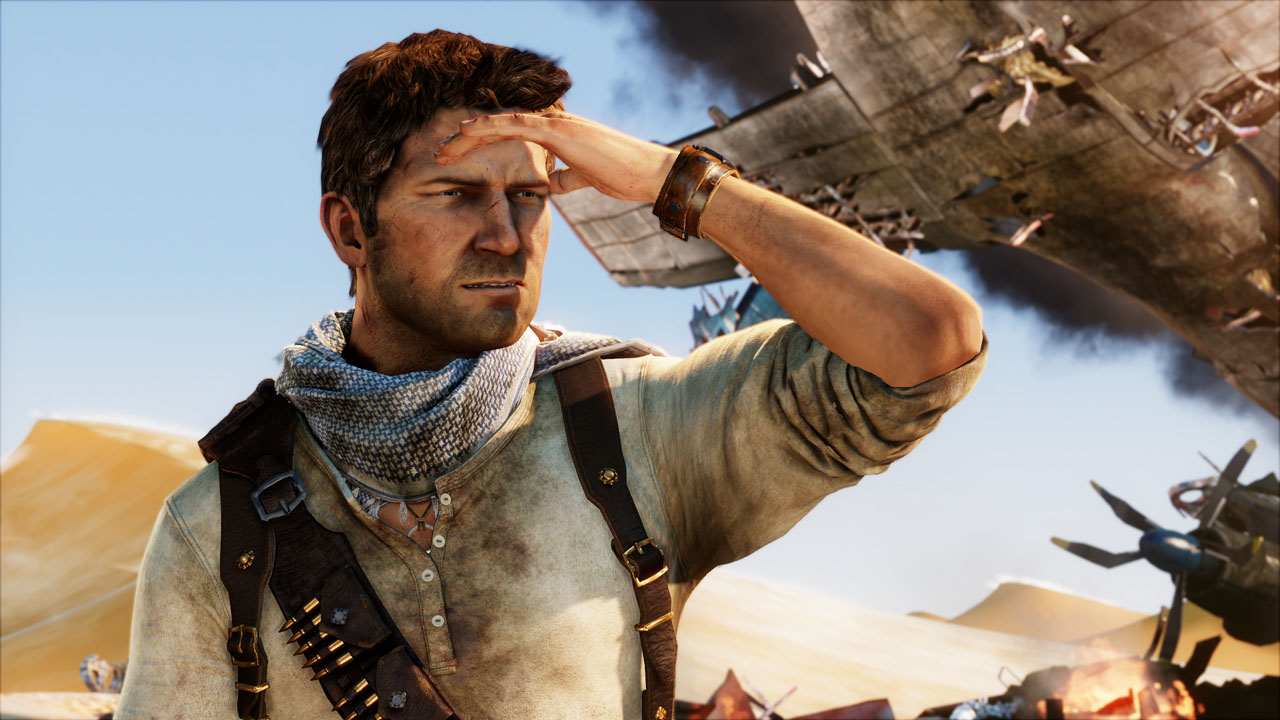 Uncharted 3 Playstation 3 | 2
