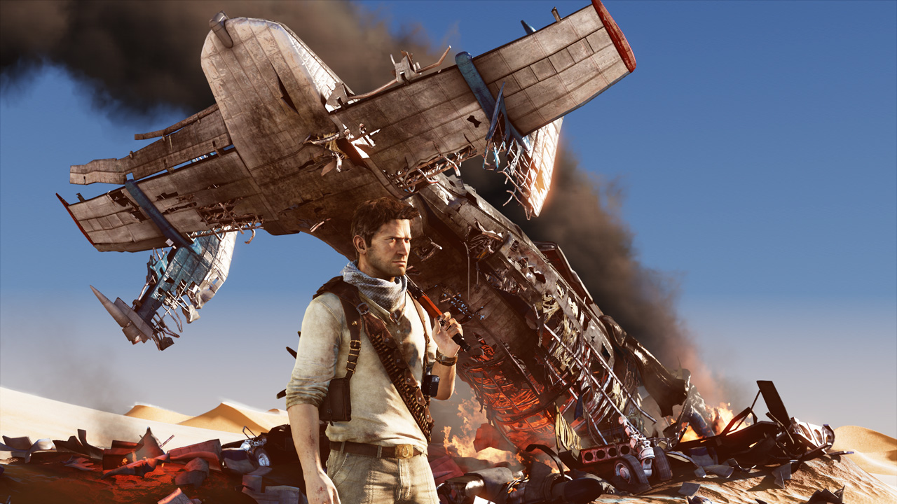 Uncharted 3 Playstation 3 | 3