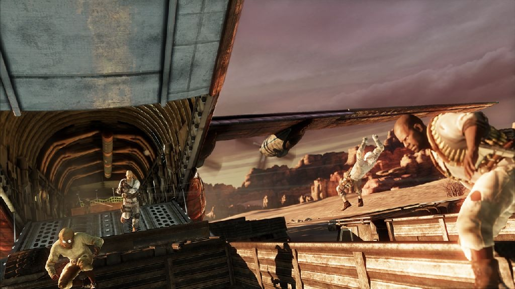 Uncharted 3 Playstation 3 | 40