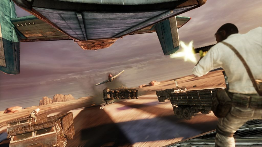 Uncharted 3 Playstation 3 | 41