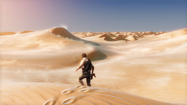Uncharted 3 Playstation 3 | 49