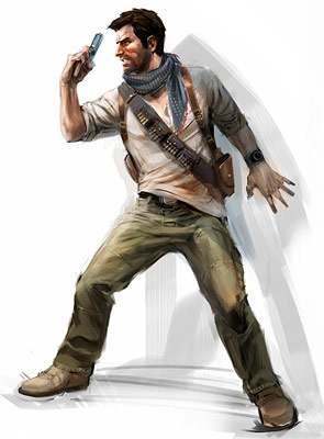 Uncharted 3 Playstation 3 | 5