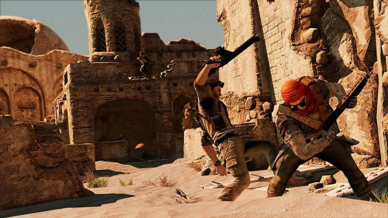 Uncharted 3 Playstation 3 | 61