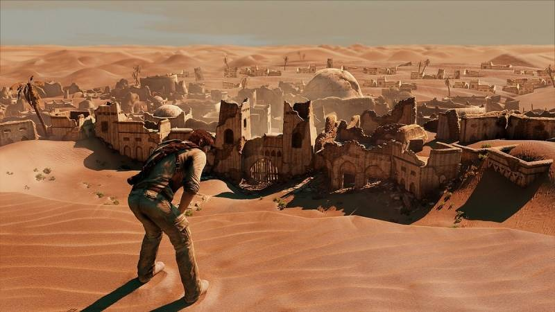 Uncharted 3 Playstation 3 | 64