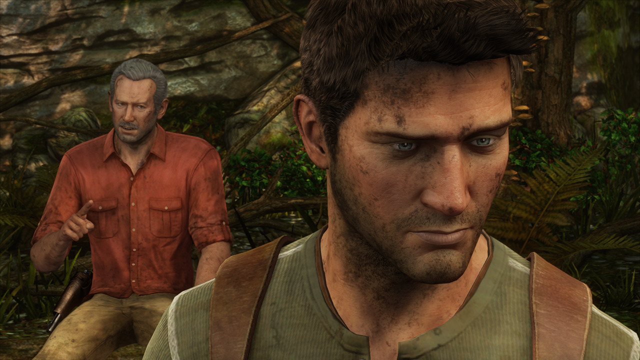 Uncharted 3 Playstation 3 | 68