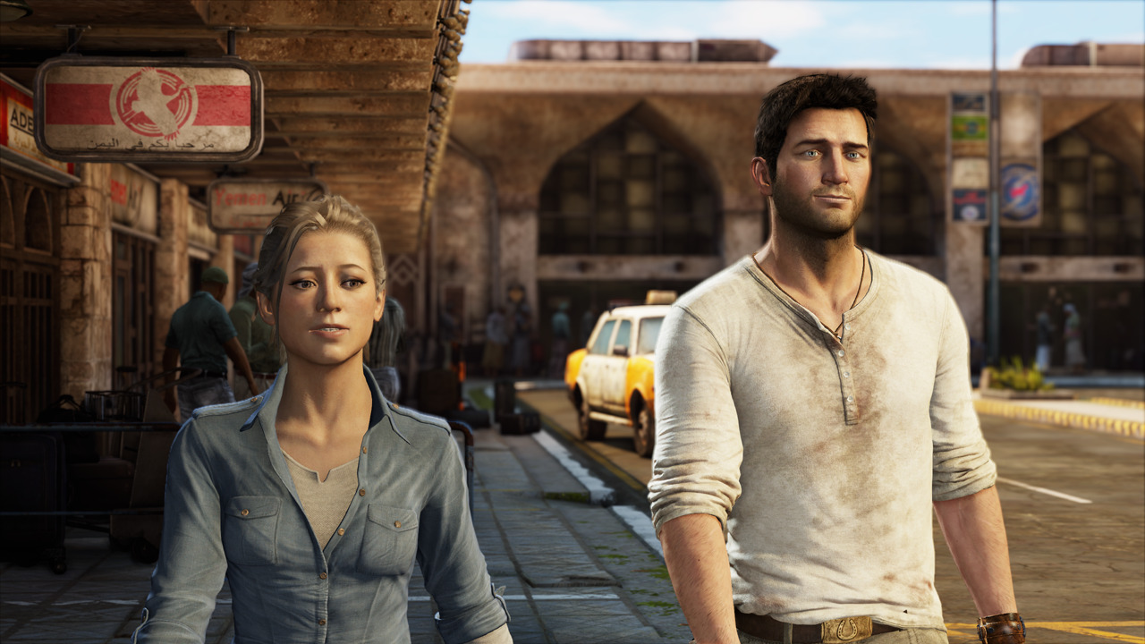 Uncharted 3 Playstation 3 | 77