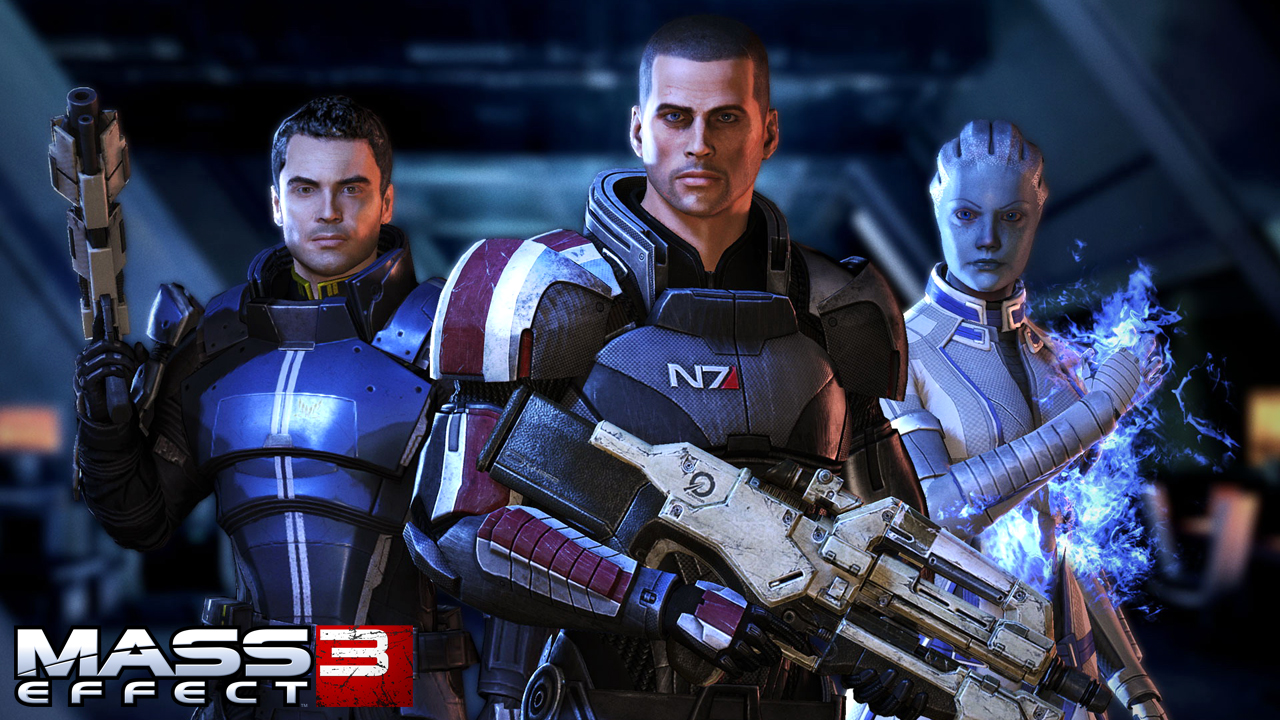 Mass Effect 3 PC | 4