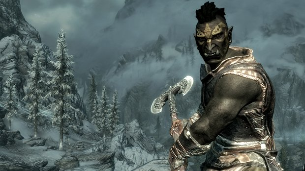 The Elder Scrolls V : Skyrim PC | 16